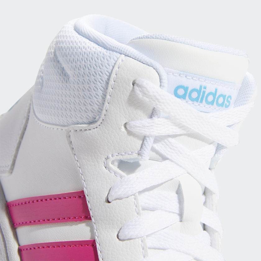 adidas-Hoops-2-0-Mid-Shoes-Kids-039 thumbnail 13