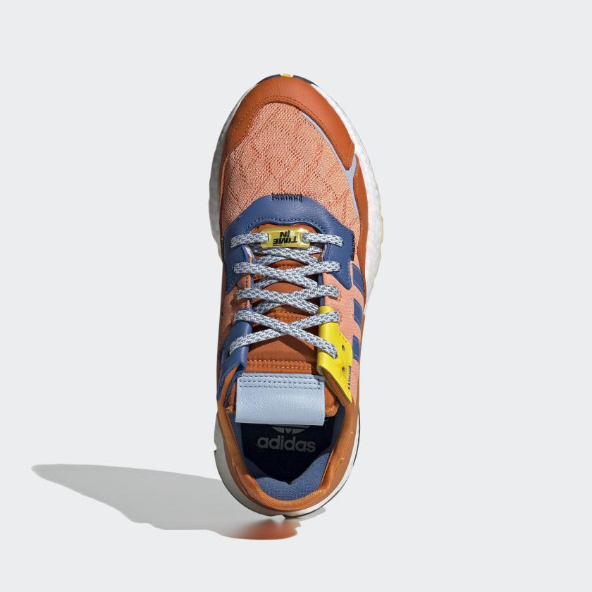 thumbnail 11 - adidas Originals Ninja Nite Jogger Shoes Men's