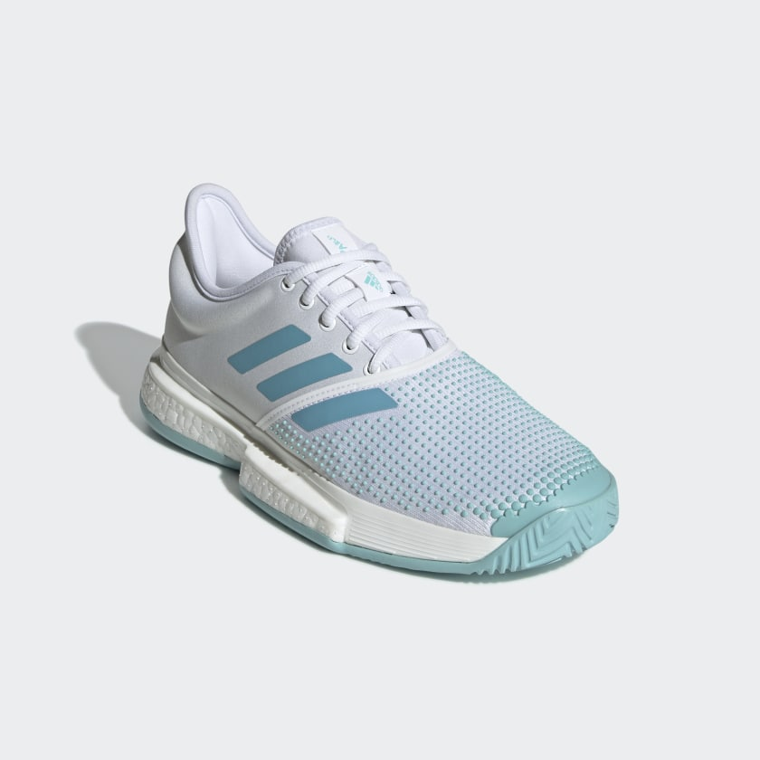 Zapatilla SoleCourt Boost Parley