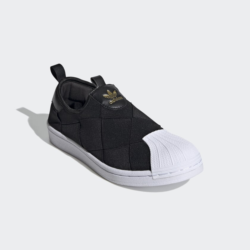 thumbnail 20 - adidas Originals Superstar Slip-on Shoes Women's