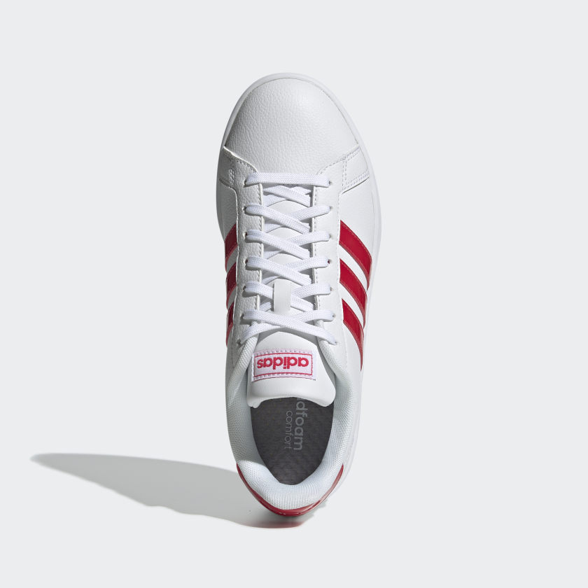 adidas-Grand-Court-Shoes-Women-039-s thumbnail 15