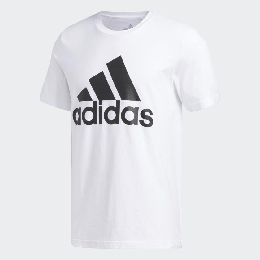 adidas-Badge-of-Sport-Tee-Men-039-s thumbnail 26