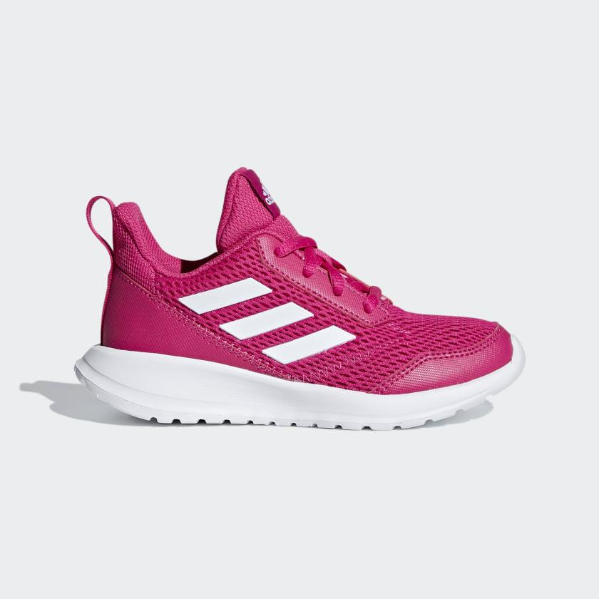 adidas-AltaRun-Shoes-Kids-039 thumbnail 16
