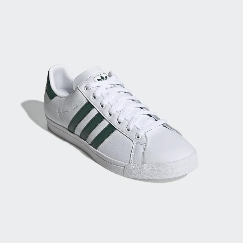 Adidas-Originals-Coast-Star-Shoes-Men-039-s miniature 17