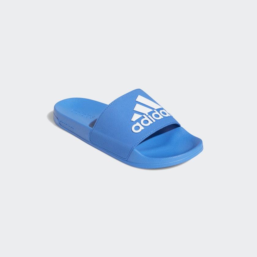 adidas-Adilette-Shower-Slides-Men-039-s thumbnail 45