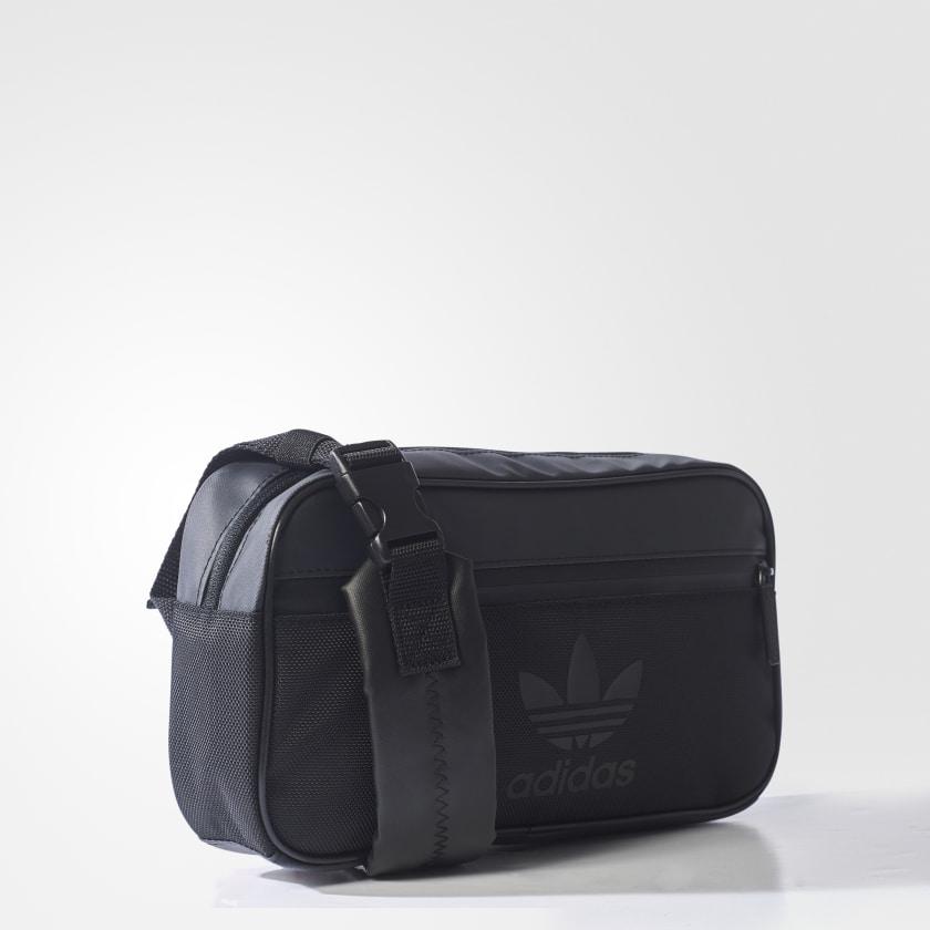 Crossbody Sport buckle bag