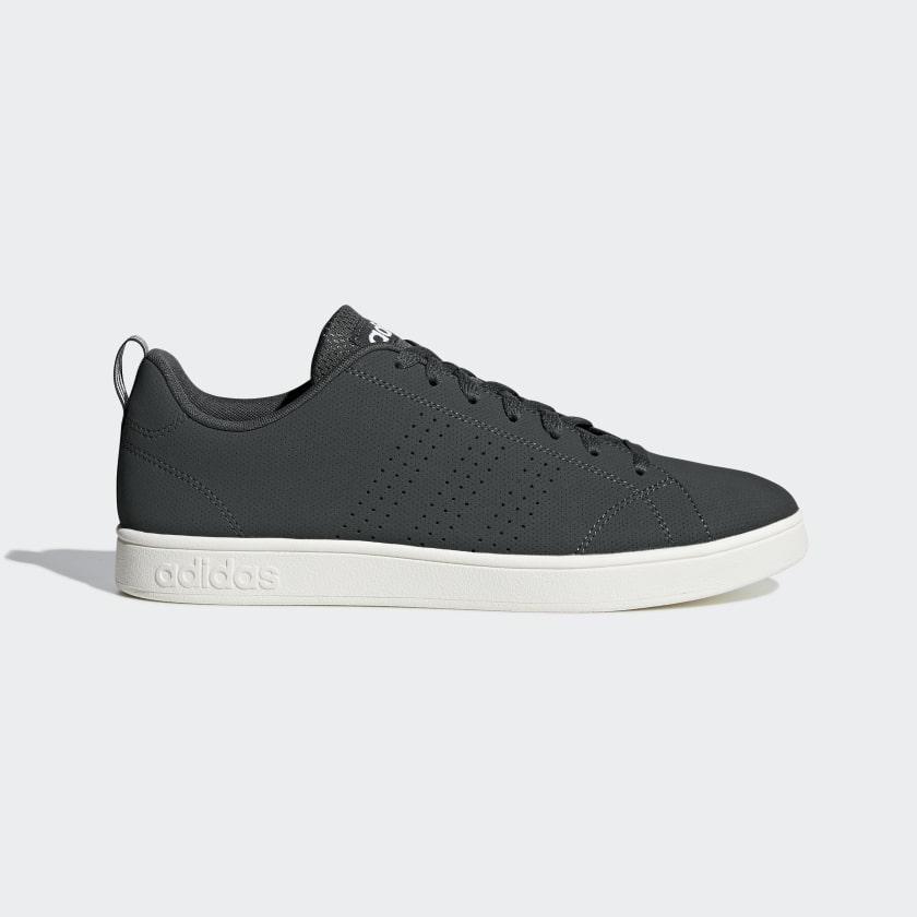 adidas-VS-Advantage-Clean-Shoes-Men-039-s thumbnail 34