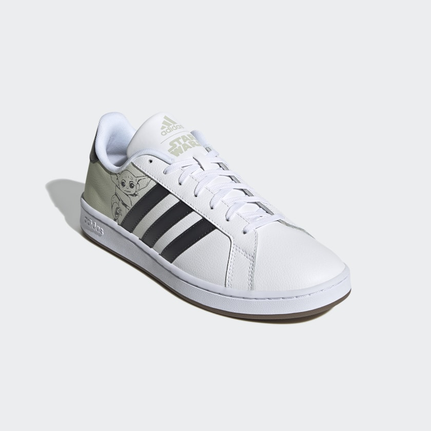 thumbnail 27 - adidas Grand Court Shoes Men's