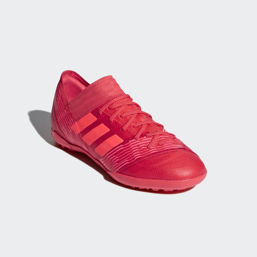 7c4fafec3 adidas Nemeziz Tango 17.3 Turf Boots - Red