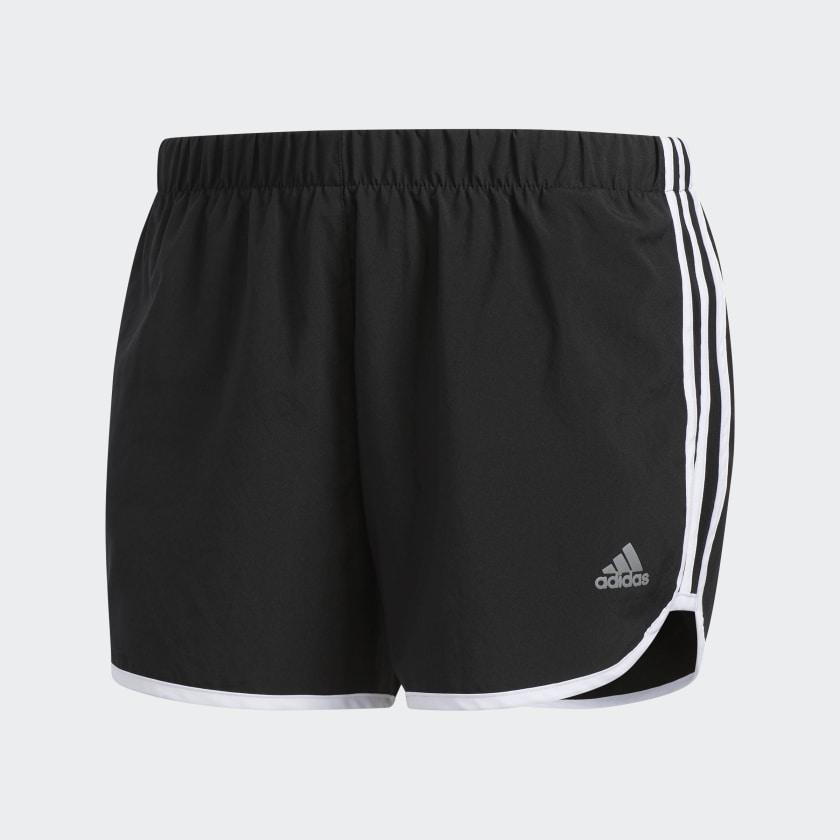 adidas-Marathon-20-Shorts-Women-039-s thumbnail 14