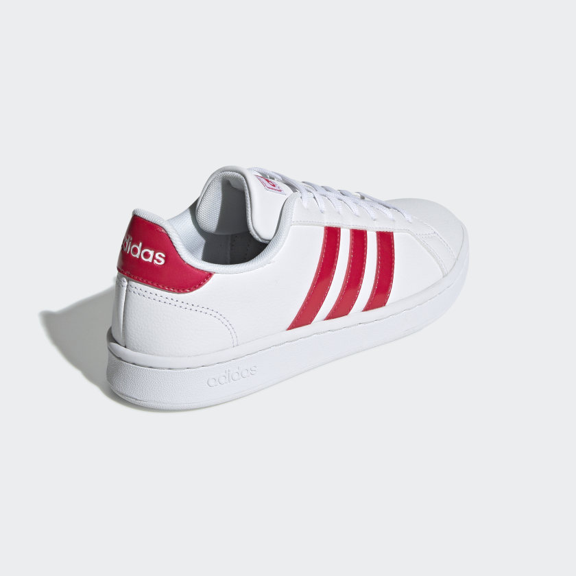 adidas-Grand-Court-Shoes-Women-039-s thumbnail 16