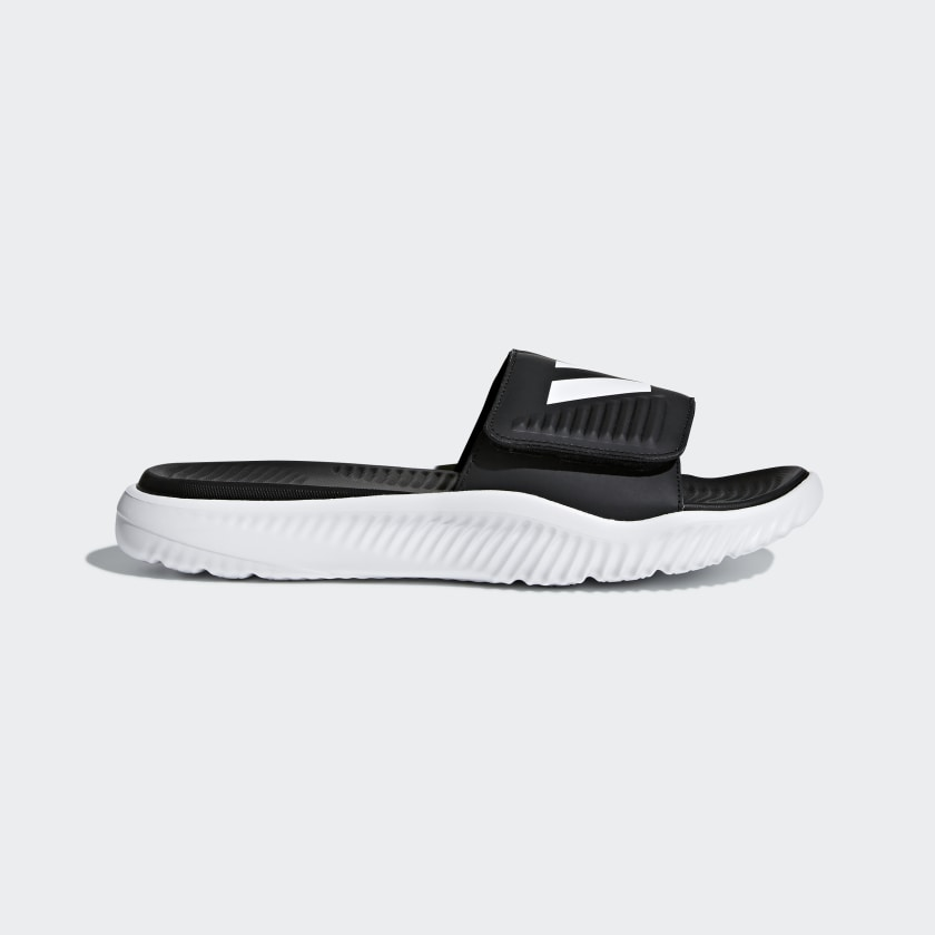 adidas-Alphabounce-Basketball-Slides-Men-039-s thumbnail 20