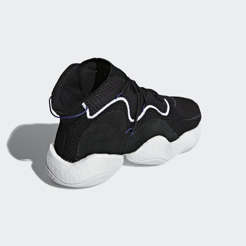 adidas-Originals-Crazy-BYW-Shoes-Men-039-s thumbnail 16