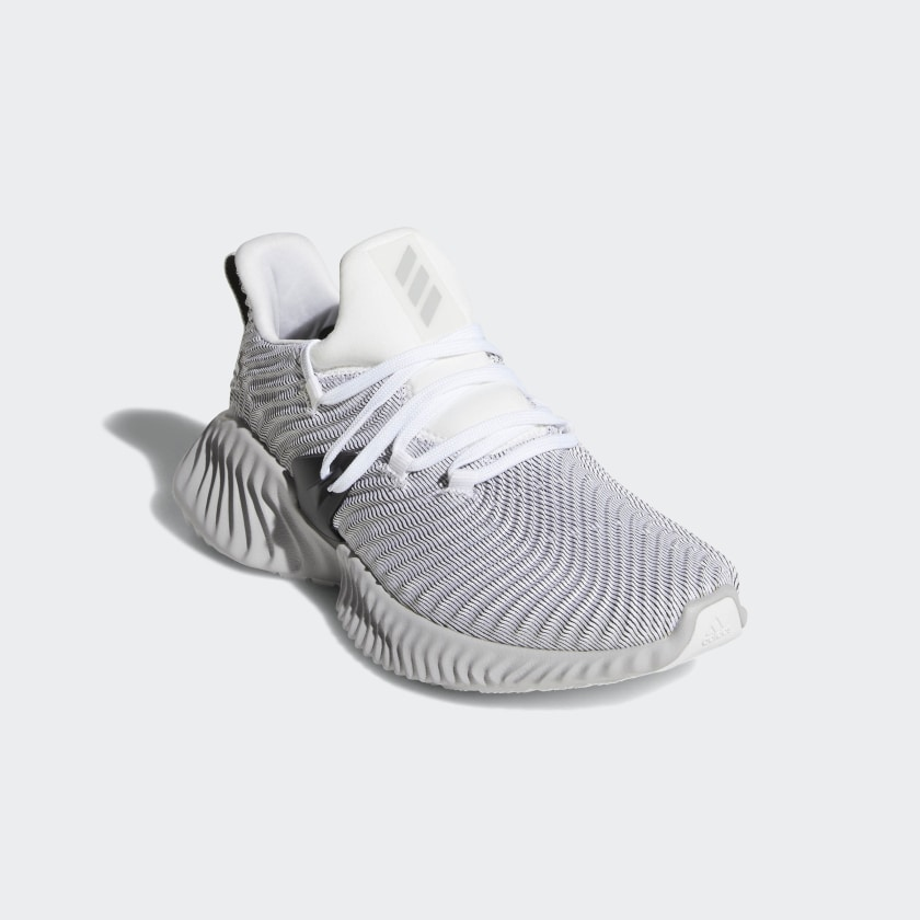 f779055ddaaf adidas Alphabounce Instinct Shoes - White adidas US popular stores f26aa  3fe8f ...