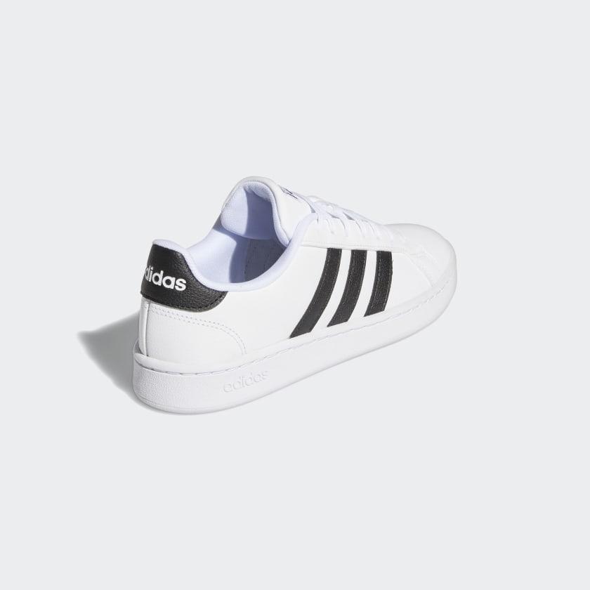 adidas-Grand-Court-Shoes-Women-039-s thumbnail 13