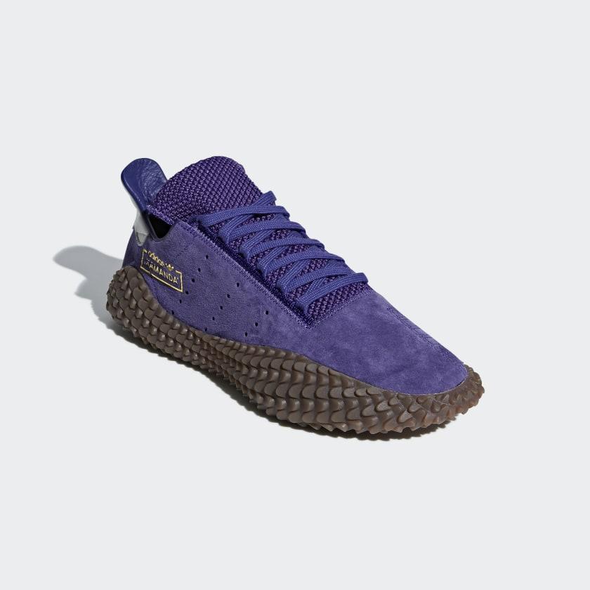 Sapatos Kamanda 01