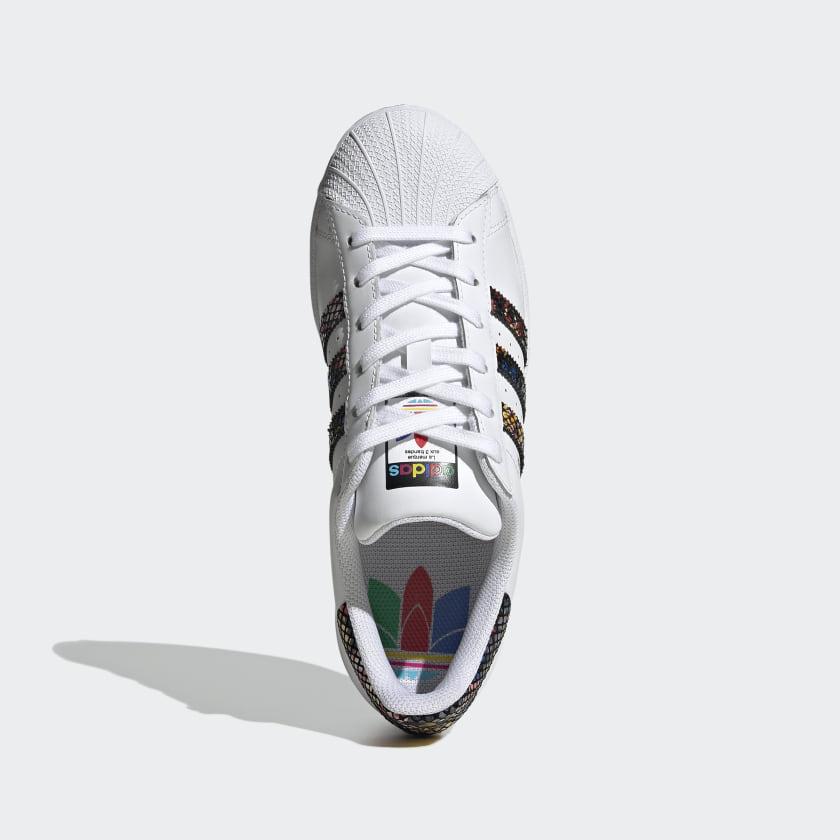 adidas-Originals-Superstar-Shoes-Women-039-s thumbnail 69