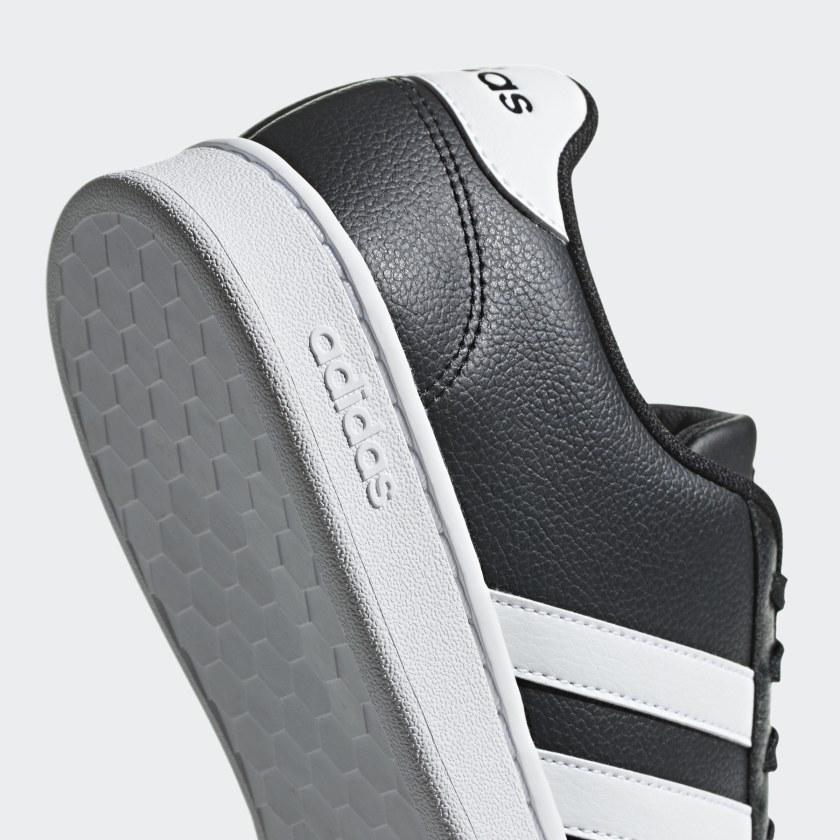 adidas-Grand-Court-Shoes-Men-039-s thumbnail 21