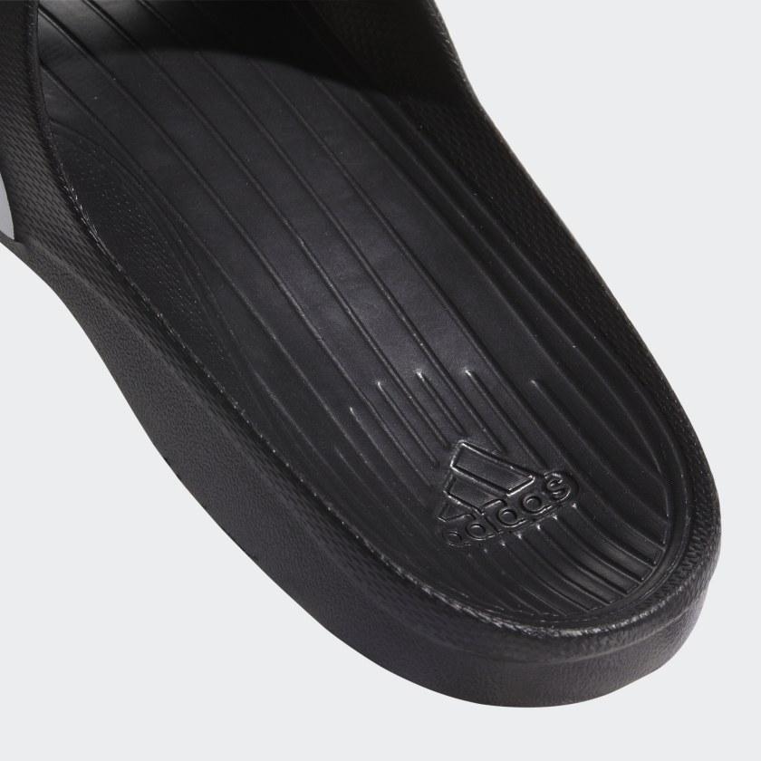 adidas-Duramo-Slides-Men-039-s thumbnail 16