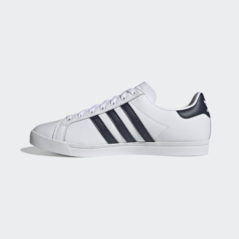adidas-Originals-Coast-Star-Shoes-Men-039-s thumbnail 45