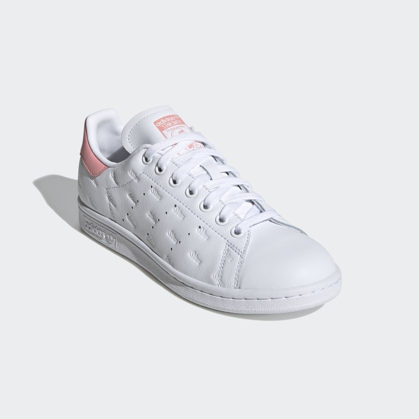 adidas-Originals-Stan-Smith-Shoes-Women-039-s thumbnail 11