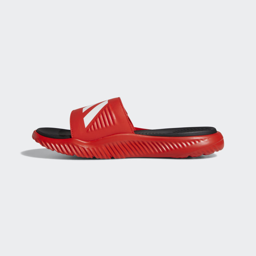 adidas-Alphabounce-Basketball-Slides-Men-039-s thumbnail 33