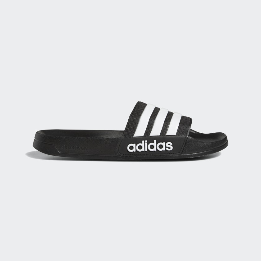 adidas-Adilette-Cloudfoam-Slides-Men-039-s thumbnail 14