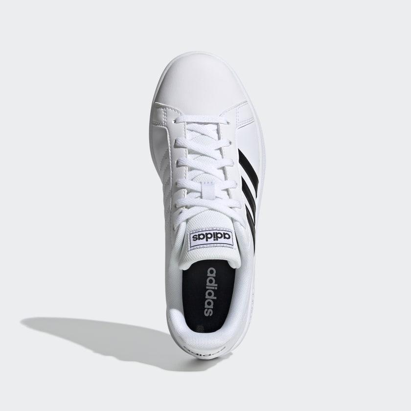 thumbnail 27 - adidas-Grand-Court-Base-Shoes-Women-039-s