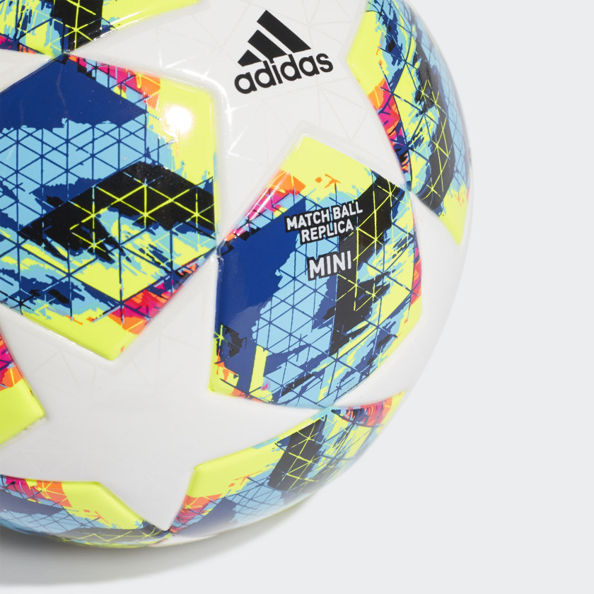 adidas-Finale-Mini-Ball-Men-039-s thumbnail 11