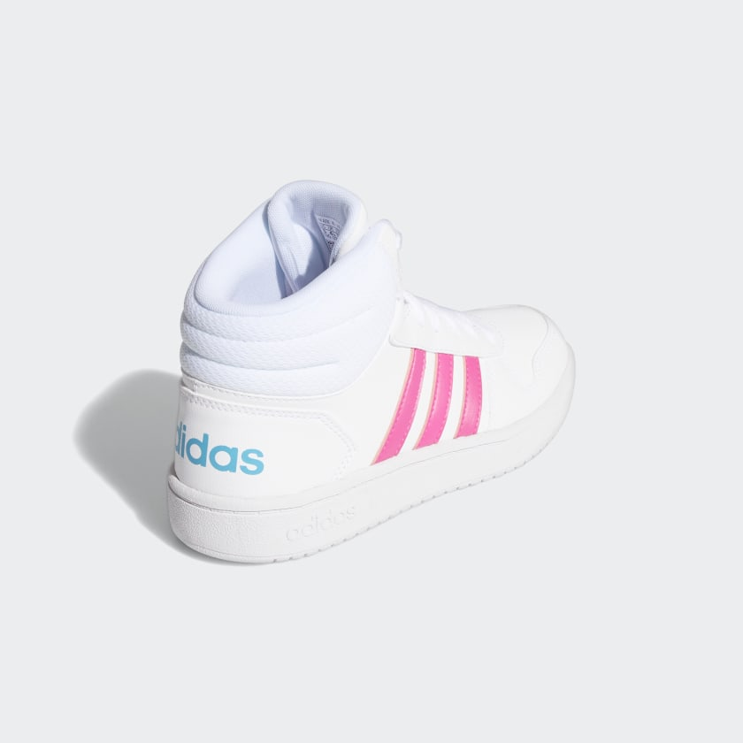 adidas-Hoops-2-0-Mid-Shoes-Kids-039 thumbnail 14