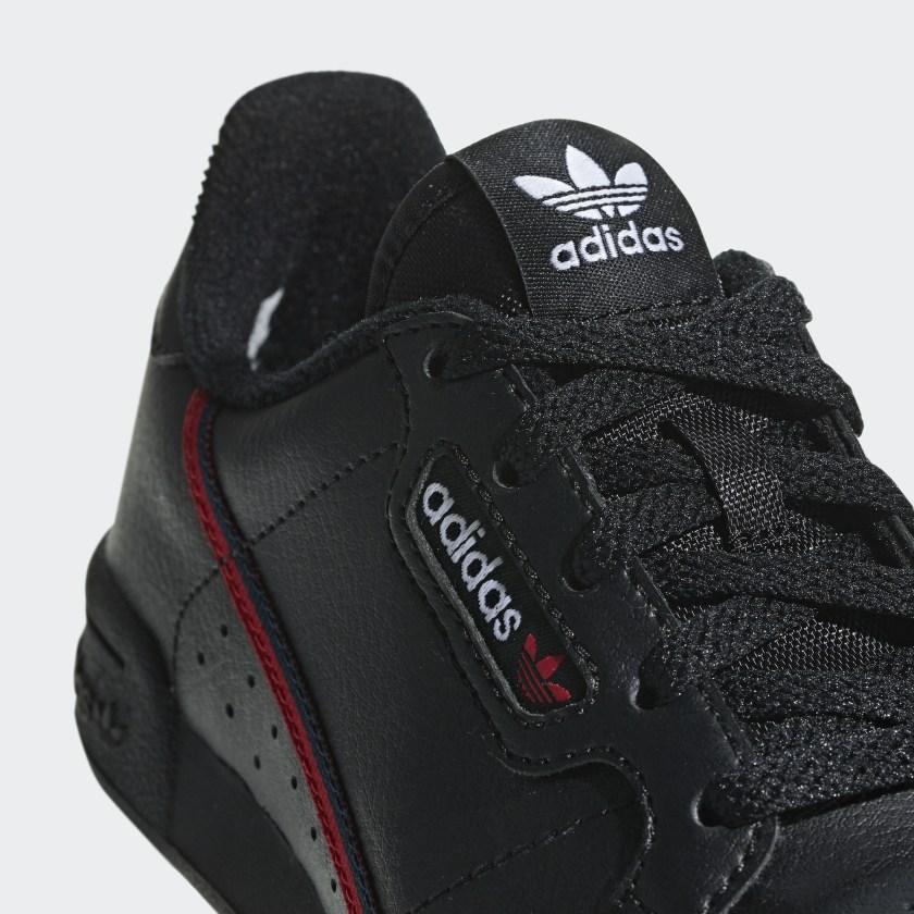 adidas-Originals-Continental-80-Shoes-Kids-039 thumbnail 35