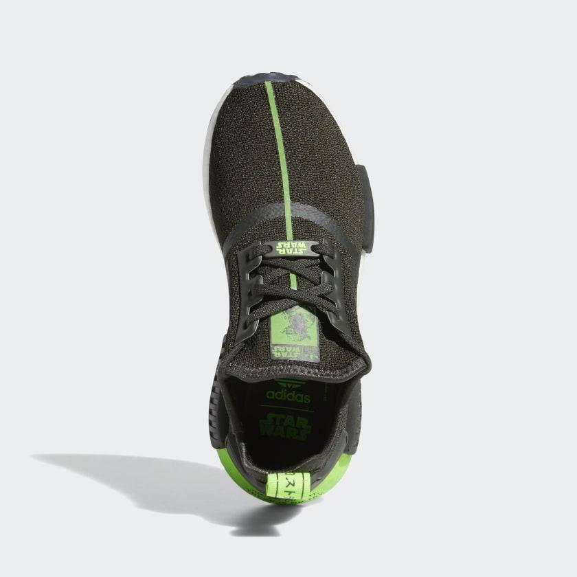 adidas-Originals-NMD-R1-Shoes-Kids-039 thumbnail 16