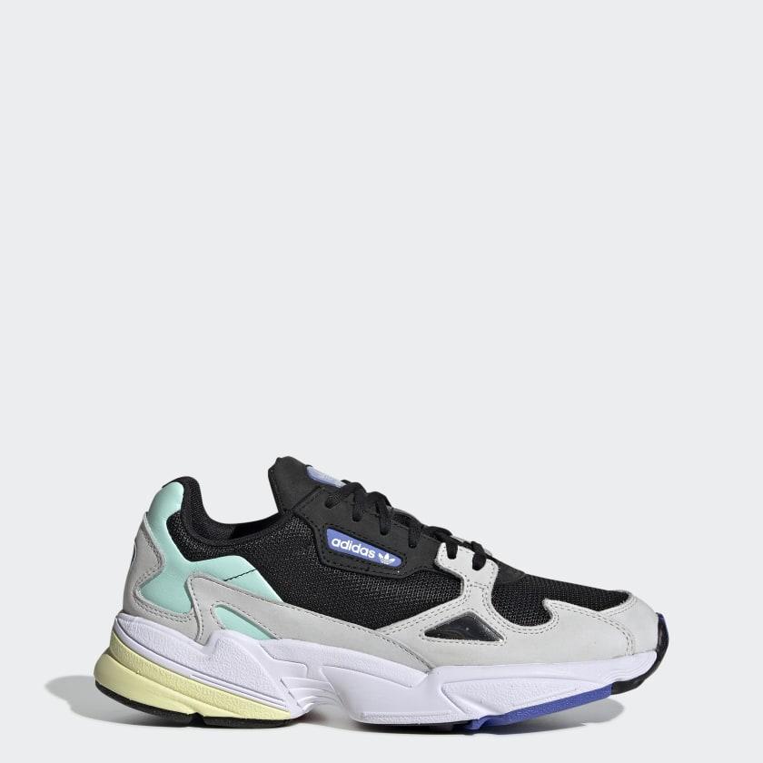 adidas-Originals-Falcon-Shoes-Women-039-s thumbnail 63