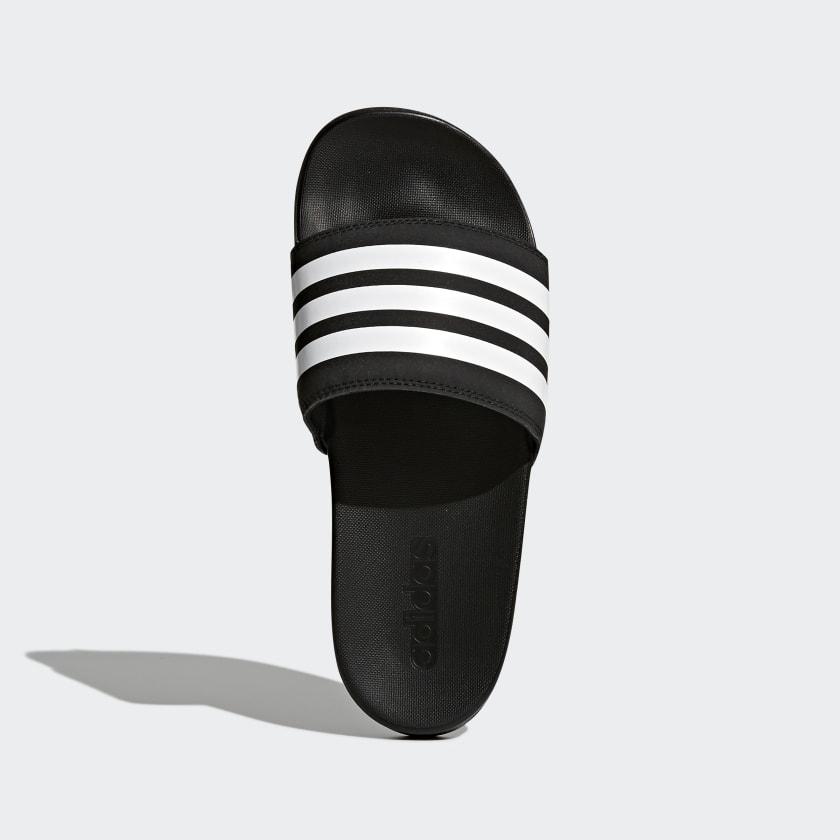 adidas-Originals-Adilette-Comfort-Slides-Women-039-s thumbnail 12