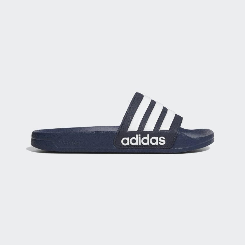 adidas-Adilette-Cloudfoam-Slides-Men-039-s thumbnail 32