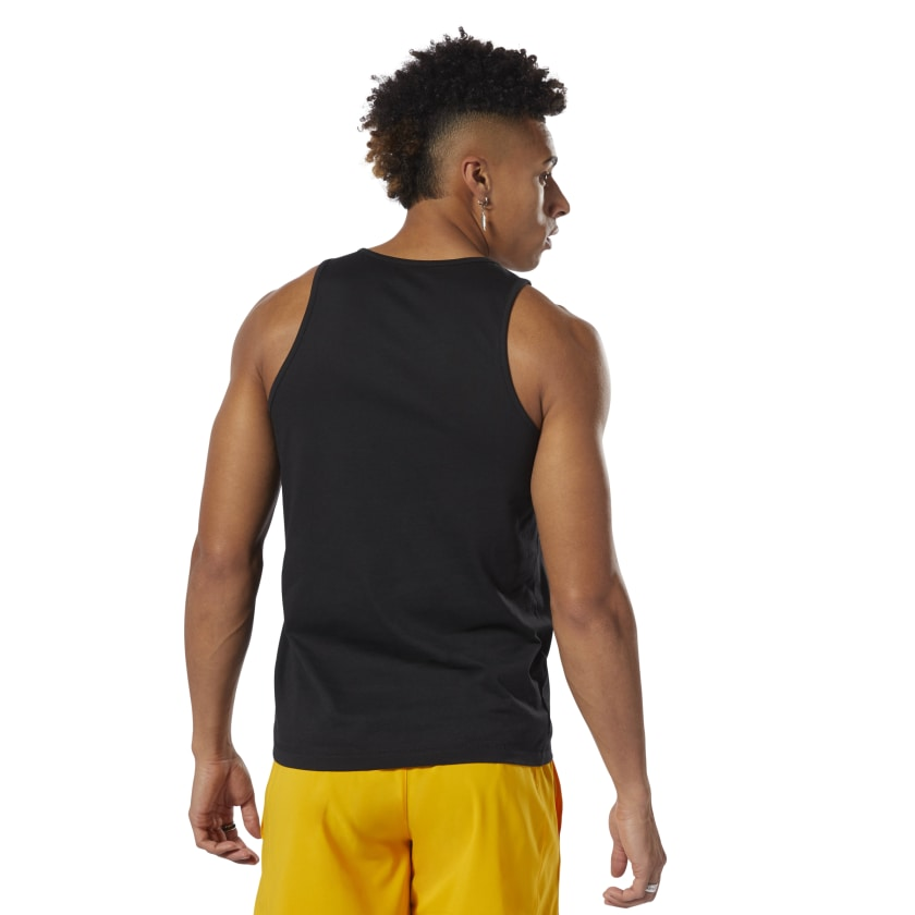 Reebok-Men-039-s-Crush-limites-Tank-Top miniature 13
