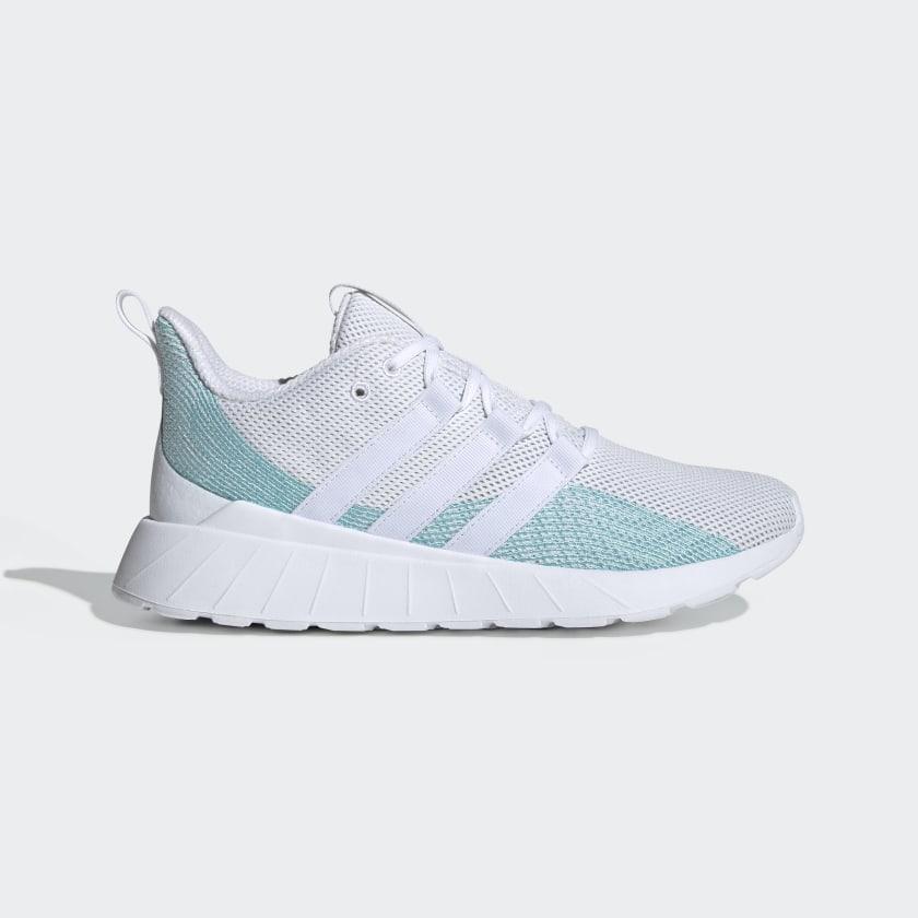 adidas-Questar-Flow-Parley-Shoes-Women-039-s thumbnail 13