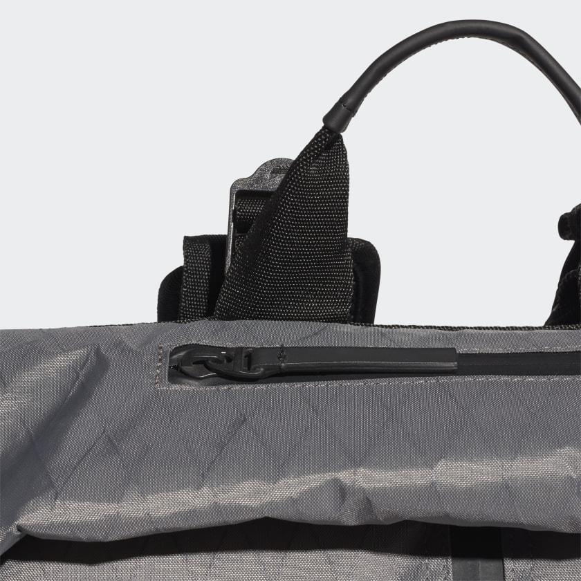 adidas-Originals-Future-Roll-Top-Backpack-Men-039-s thumbnail 16