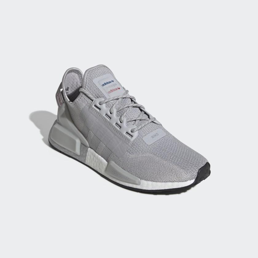 adidas-Originals-NMD-R1-V2-Shoes-Men-039-s thumbnail 23