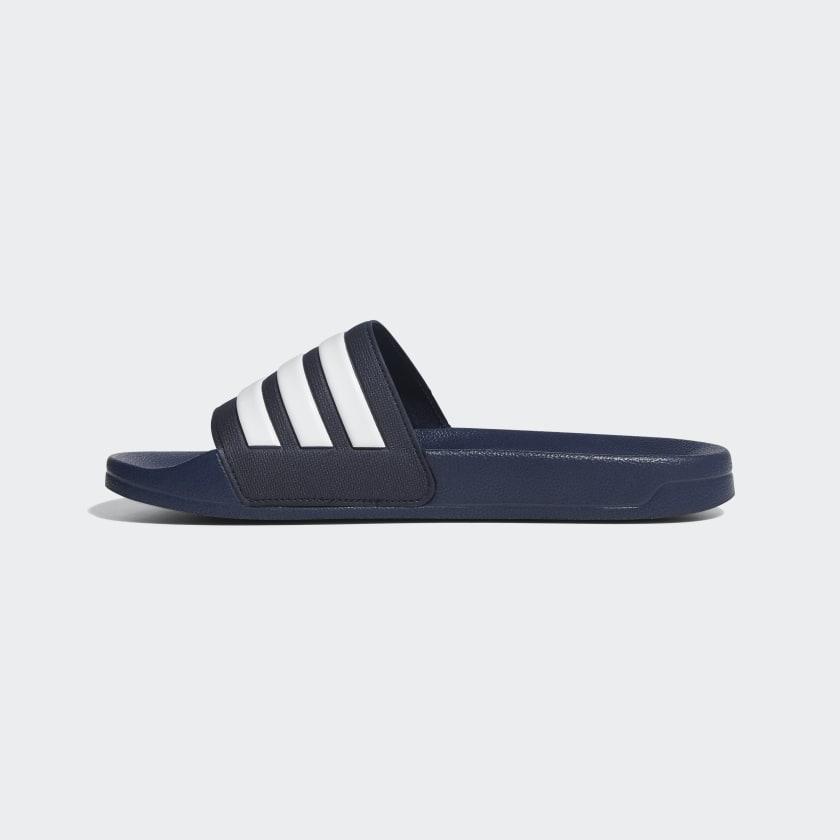 adidas-Adilette-Cloudfoam-Slides-Men-039-s thumbnail 33