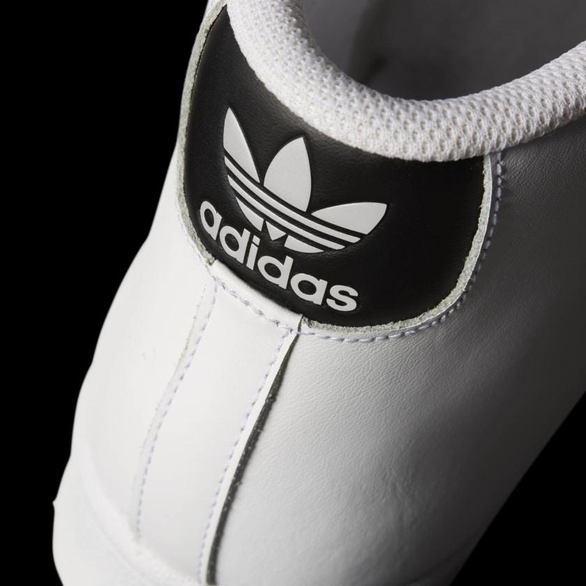 adidas-Originals-Pro-Model-Shoes-Men-039-s thumbnail 16