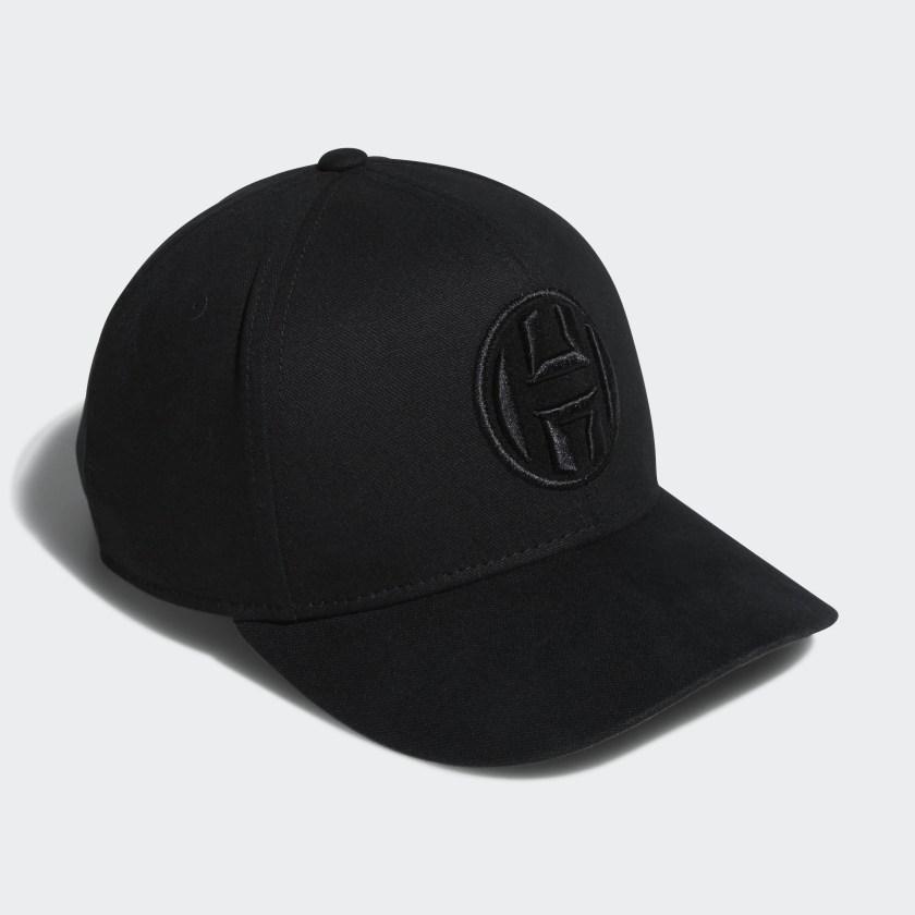 CAP HARDEN CAP