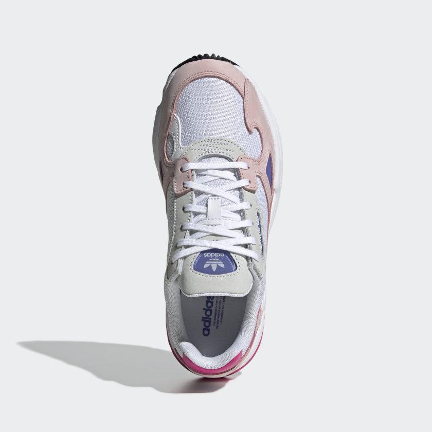 adidas-Originals-Falcon-Shoes-Women-039-s thumbnail 90
