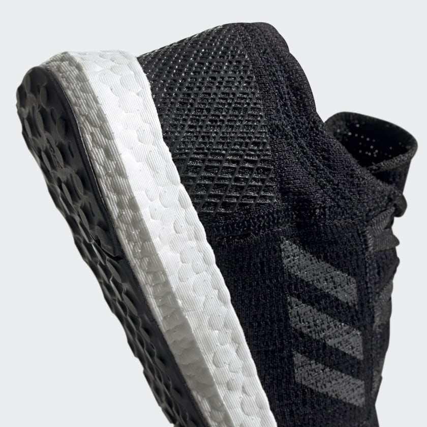 adidas Pureboost Go Shoes Kids' 9