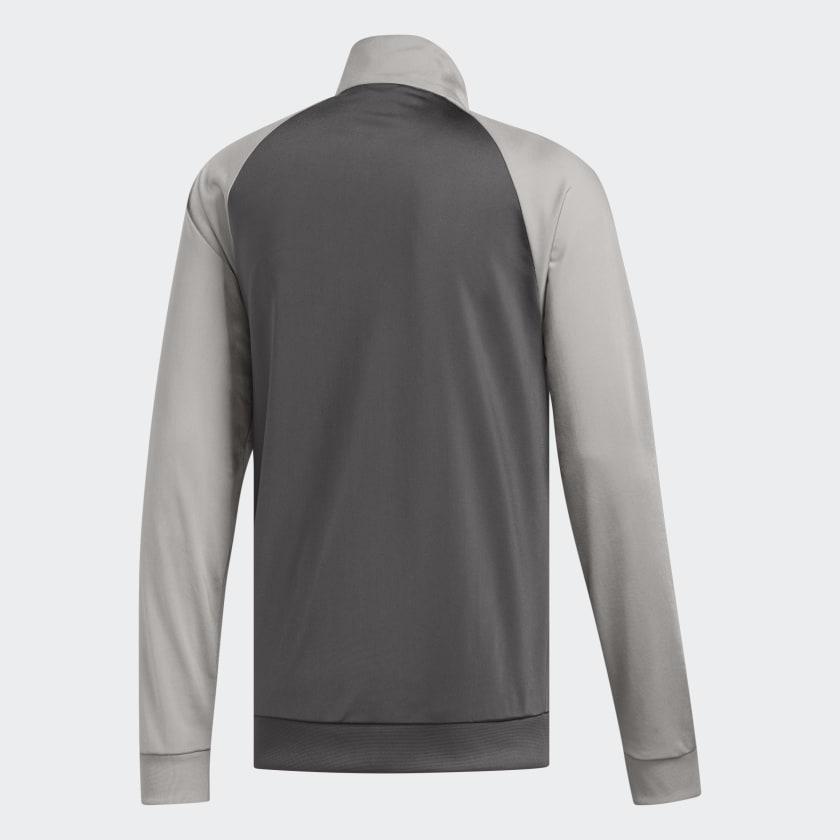 adidas-Essentials-3-Stripes-Track-Jacket-Men-039-s thumbnail 36