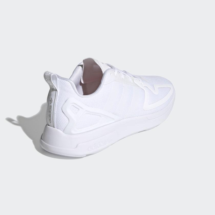 thumbnail 15 - adidas-Originals-ZX-2K-Flux-Shoes-Men-039-s