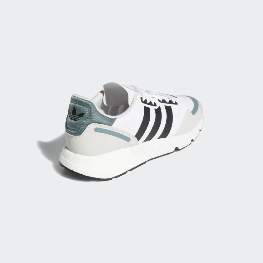 thumbnail 29 - adidas Originals ZX 1K Boost Shoes Men's