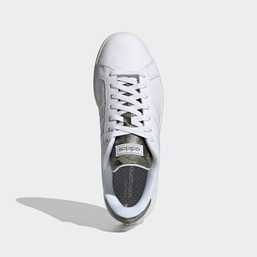 thumbnail 33 - adidas Grand Court Shoes Men's