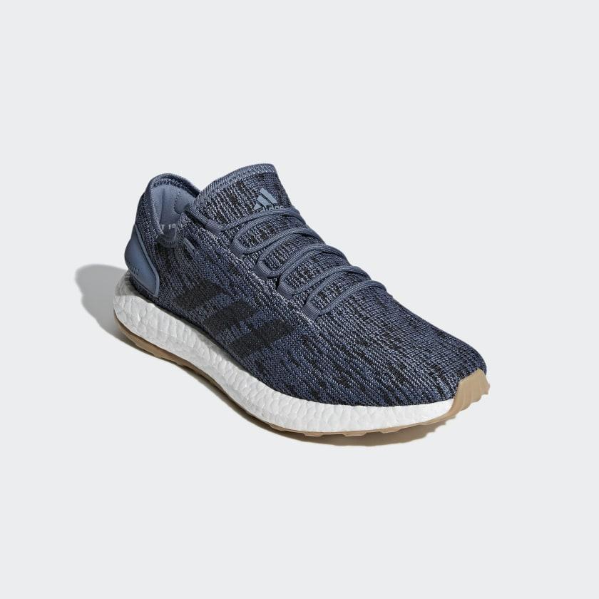 Pureboost sko