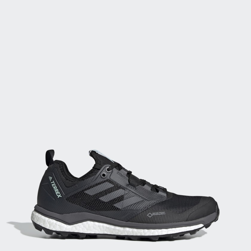 adidas xt boost ladies trail schoenen review